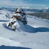 Die Steinernenmandler im Winter